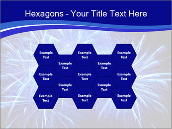 Firework PowerPoint Template - Slide 44