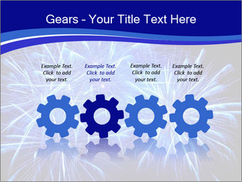 Firework PowerPoint Template - Slide 48