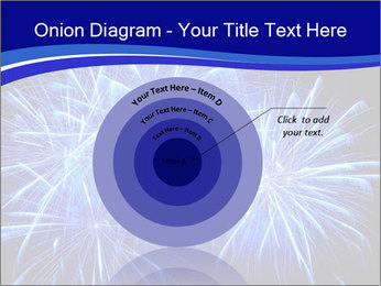 Firework PowerPoint Template - Slide 61