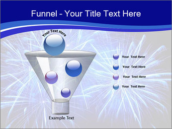 Firework PowerPoint Template - Slide 63