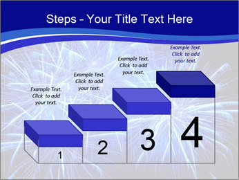 Firework PowerPoint Template - Slide 64