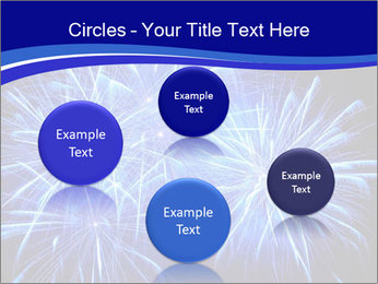 Firework PowerPoint Template - Slide 77