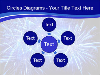 Firework PowerPoint Template - Slide 78
