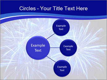 Firework PowerPoint Template - Slide 79