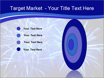 Firework PowerPoint Template - Slide 84