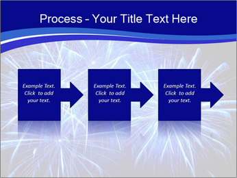 Firework PowerPoint Template - Slide 88