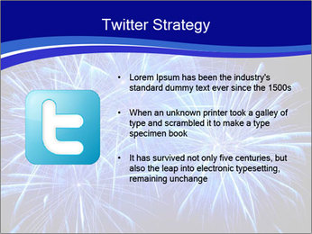 Firework PowerPoint Template - Slide 9