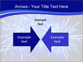 Firework PowerPoint Template - Slide 90