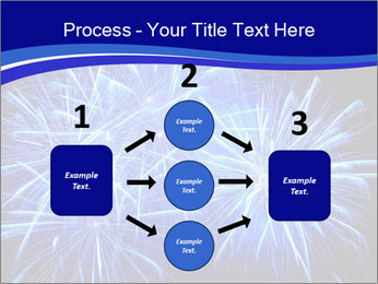 Firework PowerPoint Template - Slide 92