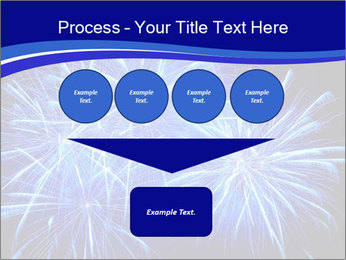 Firework PowerPoint Template - Slide 93