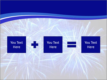 Firework PowerPoint Template - Slide 95