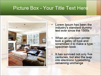 Loft PowerPoint Template - Slide 13