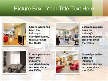 Loft PowerPoint Template - Slide 14