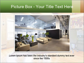 Loft PowerPoint Template - Slide 16
