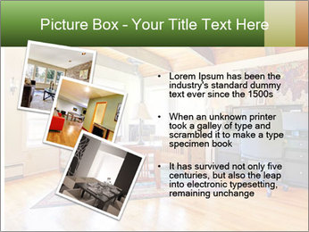 Loft PowerPoint Template - Slide 17