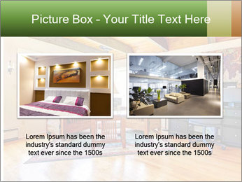 Loft PowerPoint Template - Slide 18