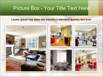 Loft PowerPoint Template - Slide 19