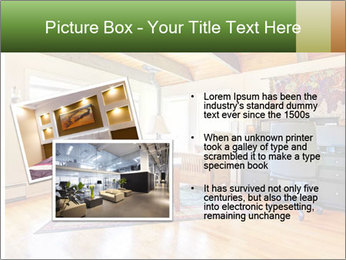 Loft PowerPoint Template - Slide 20