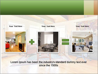 Loft PowerPoint Template - Slide 22