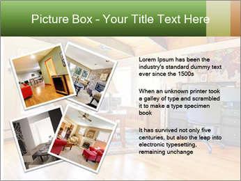Loft PowerPoint Template - Slide 23
