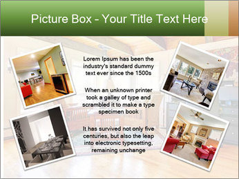 Loft PowerPoint Template - Slide 24