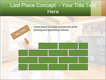 Loft PowerPoint Template - Slide 46