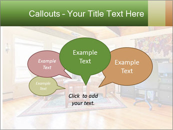 Loft PowerPoint Templates - Slide 73