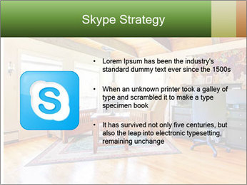 Loft PowerPoint Template - Slide 8