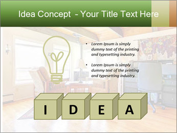Loft PowerPoint Template - Slide 80