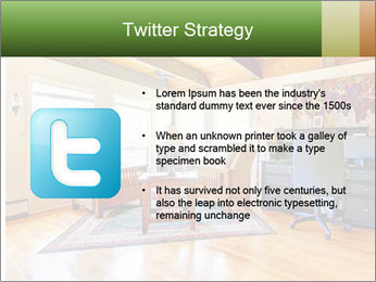 Loft PowerPoint Template - Slide 9