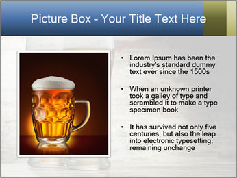 Beer PowerPoint Templates - Slide 13