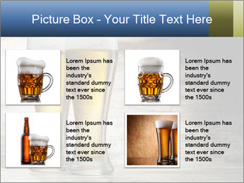 Beer PowerPoint Templates - Slide 14