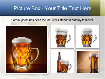 Beer PowerPoint Templates - Slide 19