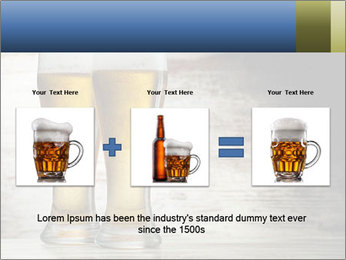 Beer PowerPoint Templates - Slide 22