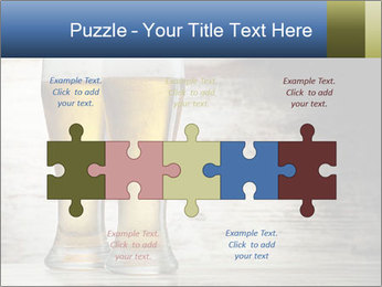 Beer PowerPoint Templates - Slide 41