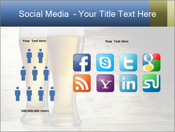 Beer PowerPoint Templates - Slide 5