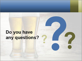 Beer PowerPoint Templates - Slide 96