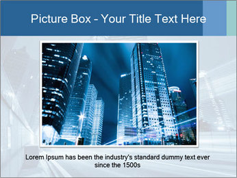 Megalopolis PowerPoint Template - Slide 16