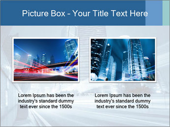 Megalopolis PowerPoint Template - Slide 18
