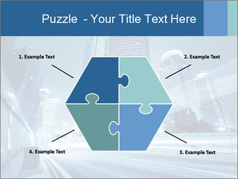 Megalopolis PowerPoint Template - Slide 40