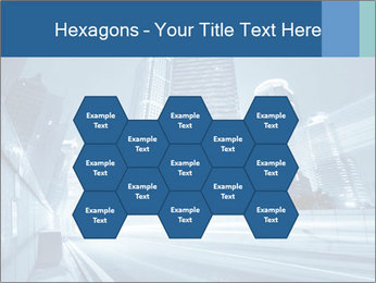 Megalopolis PowerPoint Template - Slide 44