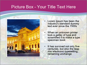 Beautiful statue PowerPoint Templates - Slide 13