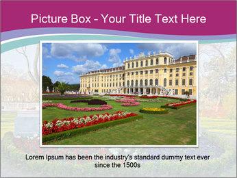 Beautiful statue PowerPoint Templates - Slide 16