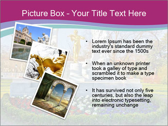 Beautiful statue PowerPoint Templates - Slide 17