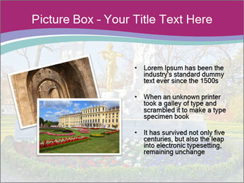 Beautiful statue PowerPoint Templates - Slide 20