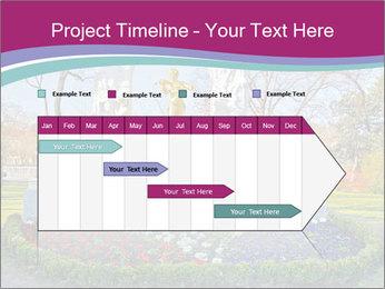 Beautiful statue PowerPoint Templates - Slide 25