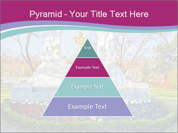 Beautiful statue PowerPoint Templates - Slide 30