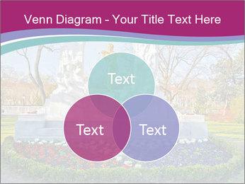 Beautiful statue PowerPoint Templates - Slide 33