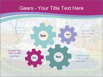 Beautiful statue PowerPoint Templates - Slide 47
