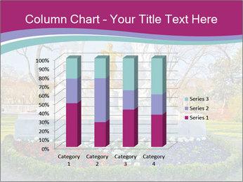 Beautiful statue PowerPoint Templates - Slide 50